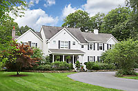 Spectacular Newer Custom Colonial