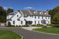 Custom-Crafted Westport Colonial