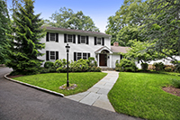 Completely Remodeled Colonial with Pool